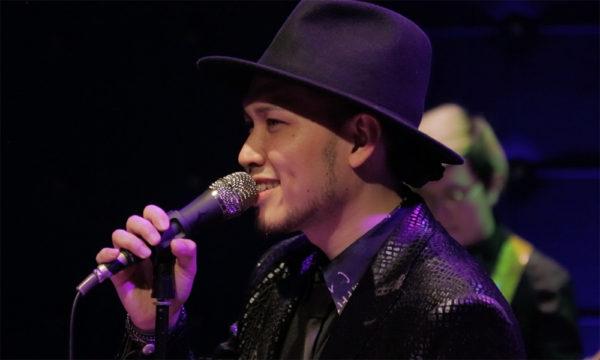 6月28日(金)Daisuke LIVE
