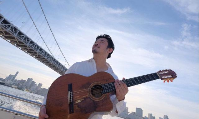 5月26日(日) Saigenji LIVE